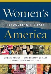 Women's America 7th edition 9780195388329 0195388321