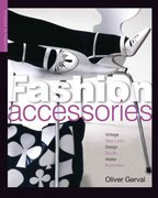 Fashion Accessories 1st Edition 9781554076659 155407665X