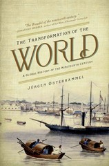 The Transformation of the World 1st Edition 9780691147451 0691147450