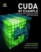 CUDA by Example 1st Edition 9780131387683 0131387685