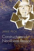 Constructions of Neoliberal Reason 0 9780199580576 019958057X
