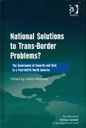 National Solutions to Trans-Border Problems 1st Edition 9781317089957 1317089952