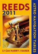 Reeds Astro-Navigation Tables 2011 0 9781408123362 1408123363