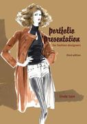 Portfolio Presentation for Fashion Designers 3rd Edition 9781563678172 1563678179