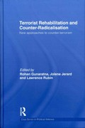 Terrorist Rehabilitation and Counter-Radicalisation 1st edition 9780415582933 0415582938