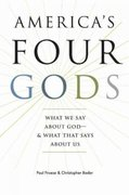 America's Four Gods 1st Edition 9780195341478 0195341473