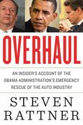 Overhaul 1st edition 9780547443218 0547443218