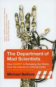 The Department of Mad Scientists 0 9780062000651 0062000659