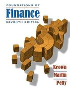Foundations of Finance plus MyFinanceLab Student Access Card Package 7th edition 9780138023911 0138023913