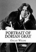 Portrait of Dorian Gray 1st Edition 9781450541718 1450541712