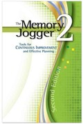 The Memory Jogger 2 2nd edition 9781576811160 1576811166