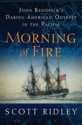 Morning of Fire 1st edition 9780061700125 0061700126