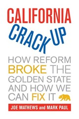 California Crackup 1st Edition 9780520947085 0520947088