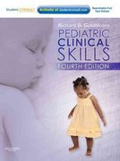 Pediatric Clinical Skills 4th edition 9781437713978 1437713971