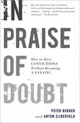 In Praise of Doubt 1st Edition 9780061778179 0061778176