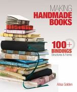 Making Handmade Books 0 9781600595875 1600595871