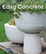 Easy Concrete 0 9781600597077 1600597076