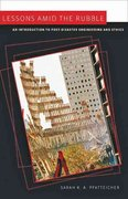 Lessons amid the Rubble 1st Edition 9780801897207 0801897203