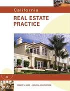 California Real Estate Practice 2nd Edition 9780538740555 0538740558