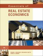 Essentials of Real Estate Economics 6th Edition 9780538739696 053873969X