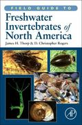 Field Guide to Freshwater Invertebrates of North America 1st Edition 9780123814265 012381426X