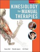 Kinesiology for Manual Therapies with Muscle Cards 1st edition 9780077382285 0077382285