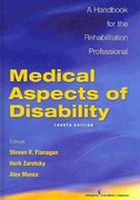 Medical Aspects of Disability 4th Edition 9780826127839 0826127835