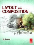 Layout and Composition for Animation 1st Edition 9780240814421 0240814428