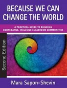 Because We Can Change the World 2nd Edition 9781412978385 1412978386