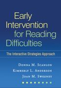 Early Intervention for Reading Difficulties 1st Edition 9781606238530 1606238531