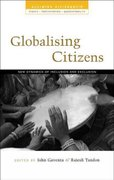 Globalizing Citizens 0 9781848134713 1848134711