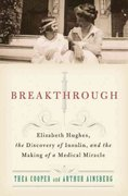 Breakthrough 1st Edition 9780312648701 0312648707