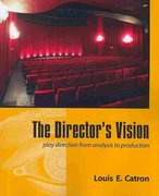 The Director's Vision 1st Edition 9781478616191 1478616199