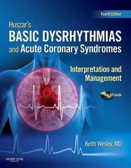 Huszar's Basic Dysrhythmias and Acute Coronary Syndromes: Interpretation and Management Text & Pocket Guide Package 4th Edition 9780323039741 032303974X