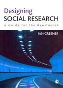 Designing Social Research 1st Edition 9781849201902 1849201900