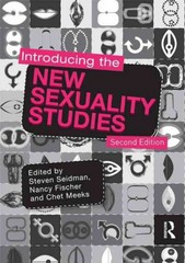Introducing the New Sexuality Studies 2nd Edition 9780415781268 0415781264