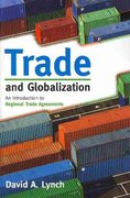 Trade and Globalization 1st Edition 9780742566903 0742566900