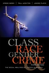 Class, Race, Gender, and Crime 3rd edition 9780742599703 0742599701