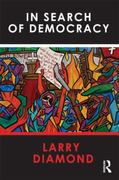 In Search of Democracy 1st Edition 9780415781282 0415781280