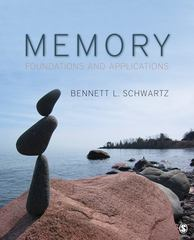 Memory 1st Edition 9781412972536 1412972531