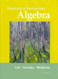 Beginning and intermediate algebra 5th edition textbook solutions beginning and intermediate algebra 5th edition view more editions fandeluxe Choice Image