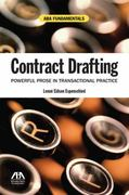 Contract Drafting 0 9781604427950 1604427957