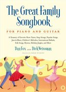 The Great Family Songbook 1st Edition 9781579128609 1579128602
