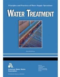 Water Treatment 4th Edition 9781583217771 1583217770