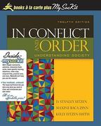 In Conflict and Order 12th edition 9780205744695 0205744699