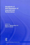 Handbook of Self-Regulation of Learning and Performance 0 9781136881602 1136881603