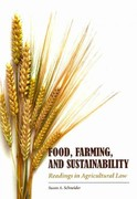 Food, Farming, and Sustainability 0 9781594605888 1594605882