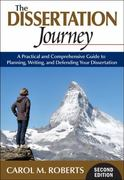 The Dissertation Journey 2nd Edition 9781412977982 1412977983