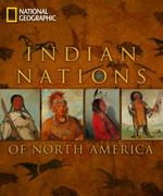 Indian Nations of North America 1st Edition 9781426206641 142620664X