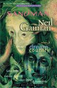 The Sandman Vol. 3: Dream Country (New Edition) 0 9781401229351 1401229352